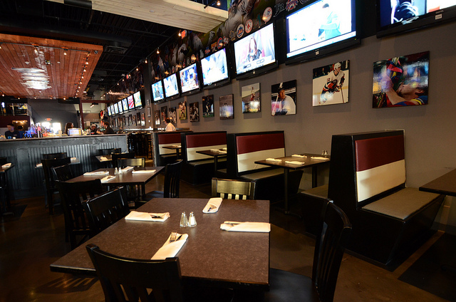 Gallery A2z Restaurant Consulting