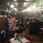 Carnegie Deli Pop Up